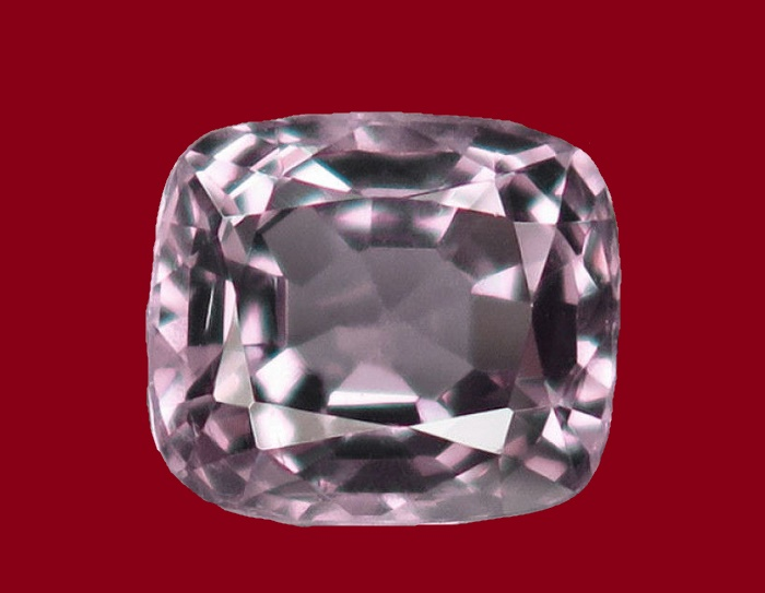 Spinel (the 22nd year)
