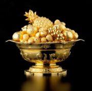 Stunning Farringdon Fruit Bowl, 2007