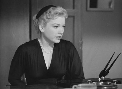 I Confess. 1953