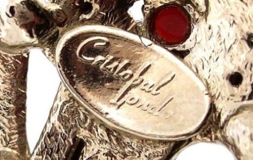 Jewellery brand Cristobal London