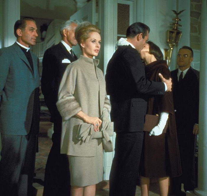 Marnie. 1964
