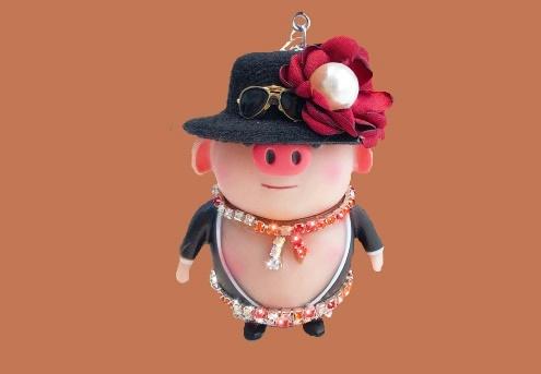 Mrs. Pig