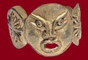 Herve Van der Straeten jewellery