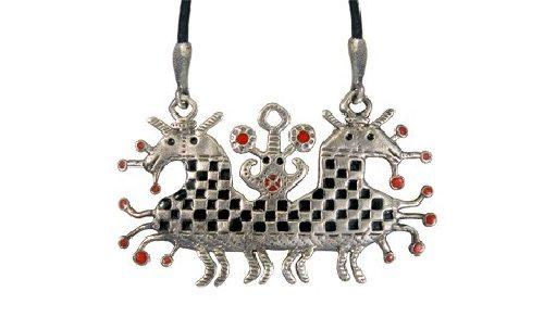 Sunshine Collection. silver, hot enamel. Vera Palkina