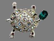 Turtle in jewellery