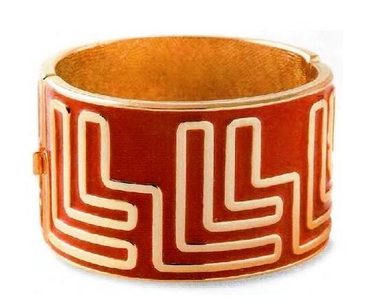 Jeanne Lanvin jewellery