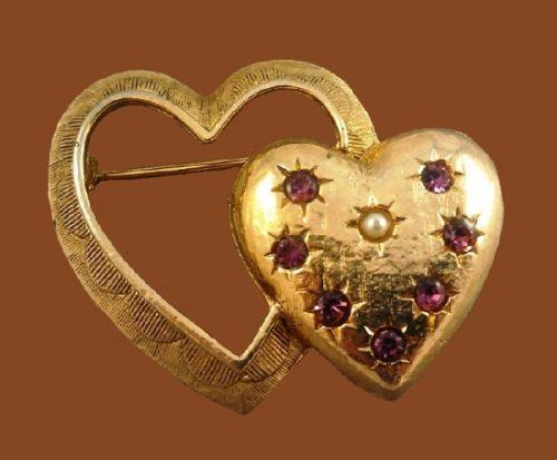 Emmons costume jewellery