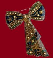French vintage - Catherine Popesco jewellery