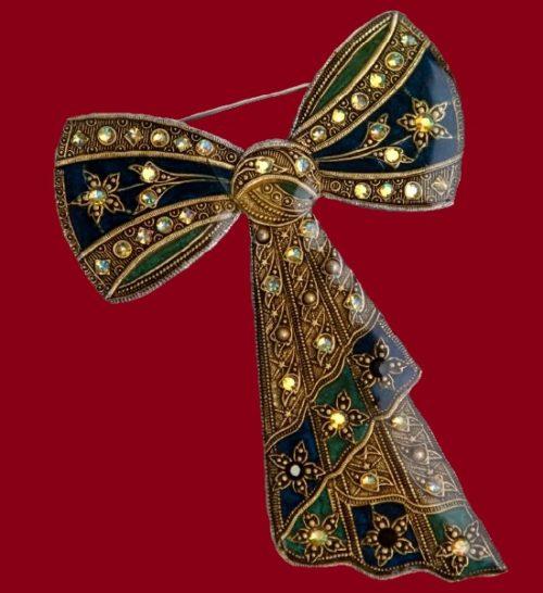 Catherine Popesco jewellery