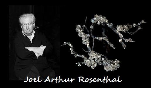 Joel Arthur Rosenthal