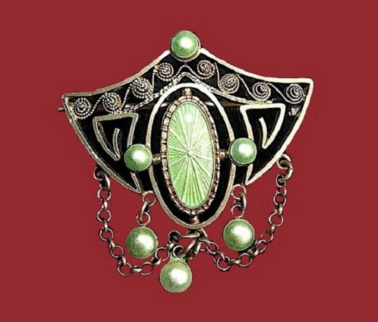 Marius Hammer jewelry
