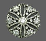 German vintage - DRGM Jewellery