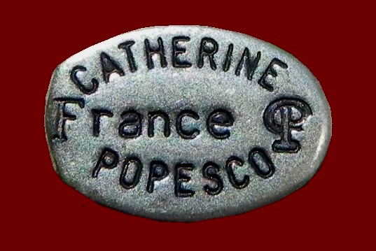 Sign Catherine Popescu France