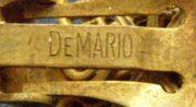 Signed DeMario