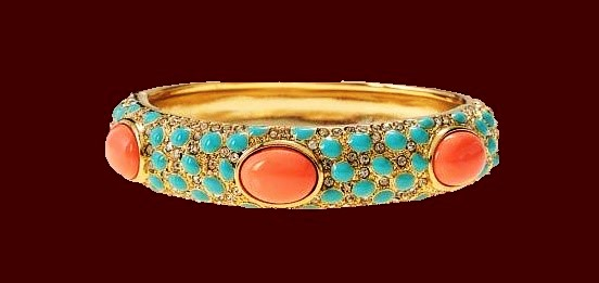 Sunset Bangle