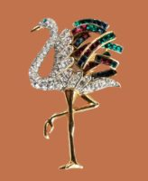 Carolee vintage costume jewelry