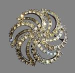 American vintage – Emmons costume jewellery