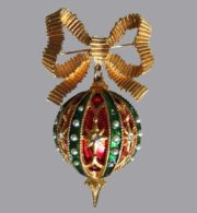 Norwegian Art Nouveau - Marius Hammer jewelry