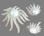 Celebrity NY vintage costume jewelry