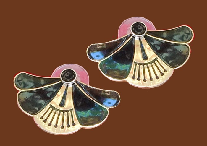 Laurel Burch costume jewelry