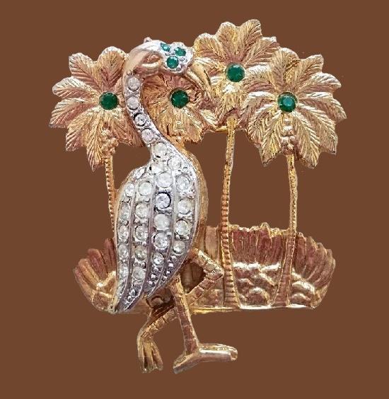 Gem Craft vintage costume jewelry