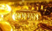 Roman vintage costume jewelry