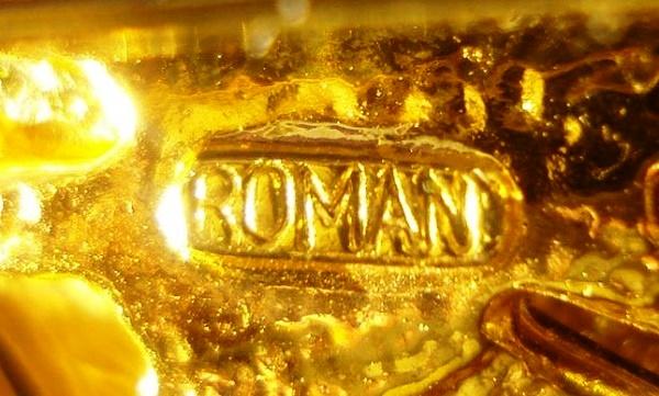 Marked Roman