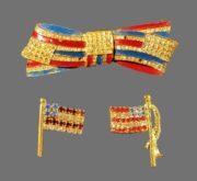 Christopher Radko costume jewelry