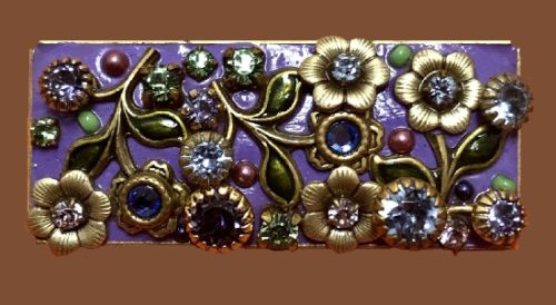 Michal Golan handcrafted jewelry art