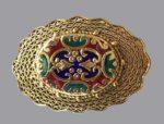 Freirich vintage costume jewelry