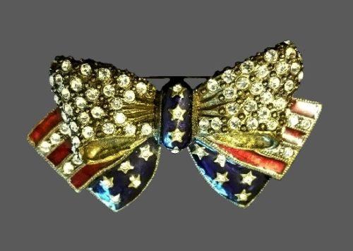 Sweet Romance vintage costume jewelry