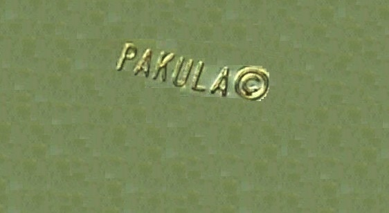 Marked Pakula