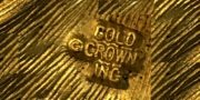 Signed Gold Crown Inc