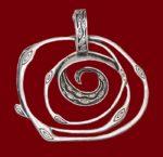 Ekaterina Kostrigina jewellery