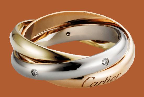 Jean Cocteau designed costume jewelry