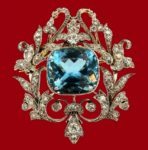 The oldest American jewellery house Black Starr & Frost