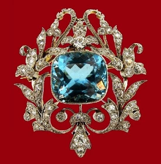 Jewellery house Black Starr & Frost
