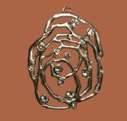 Christian Lacroix vintage costume jewelry