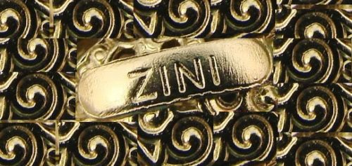 Brand mark Zini