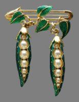 Edgar Berebi vintage costume jewelry