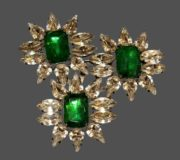 Carolee vintage costume jewelry