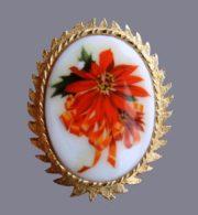 Dodds vintage costume jewelry