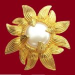 Carol Dauplaise vintage costume jewelry