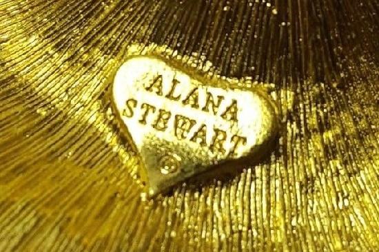 Marked Alana Stewart