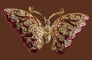 JC Joseph Cleary vintage costume jewelry