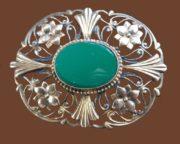 WRE W.E. Richards vintage costume jewelry