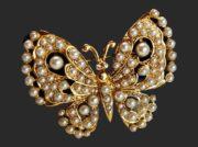 Larisa Barrera vintage costume jewelry