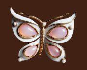 Norman Bel Geddes vintage costume jewelry