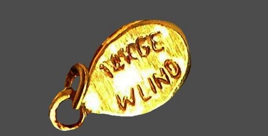 Wlind vintage costume jewelry