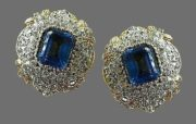 Signed Weinberg New York costume jewelry